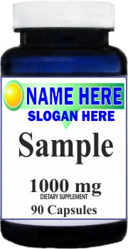 Private Label Stock Logo 91005