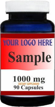 Private Label Stock Label 99105