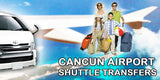 Transportation from Cancun to Playa del Carmen