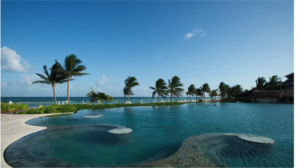Mayan Riviera Resorts