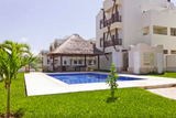 best vacation rental condo in playa del carmen