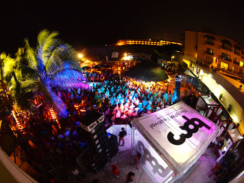 playa del carmen bpm festival 2017 lineup and tickets