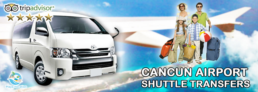 cancun airport to cozumel ferry shuttle service transportation