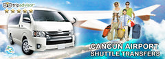 cancun mexico international airport transfer guide