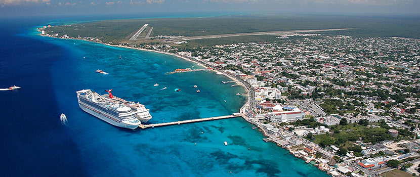cancun airport to cozumel guide and reviews