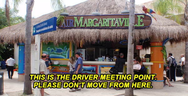 margaritaville cancun airport