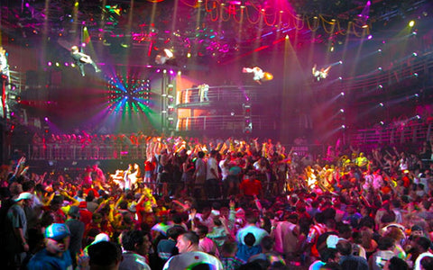 reviews of best clubs and nightlife in playa del carmen