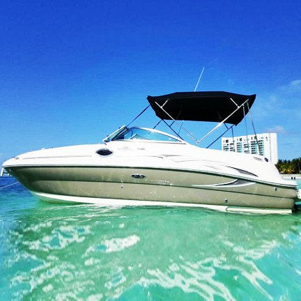 yatch rental playa del carmen