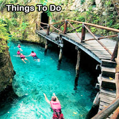 things to do playa del carmen