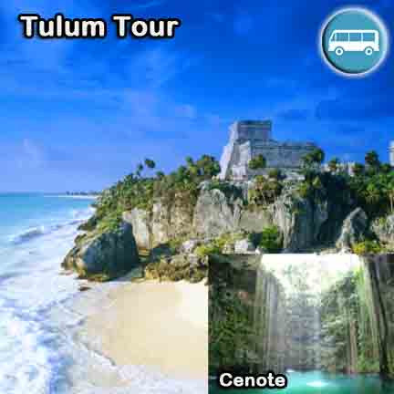 Tulum Private Tour - Playa Vacation