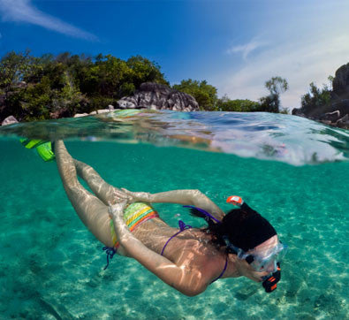 Snorkeling Tour - Private