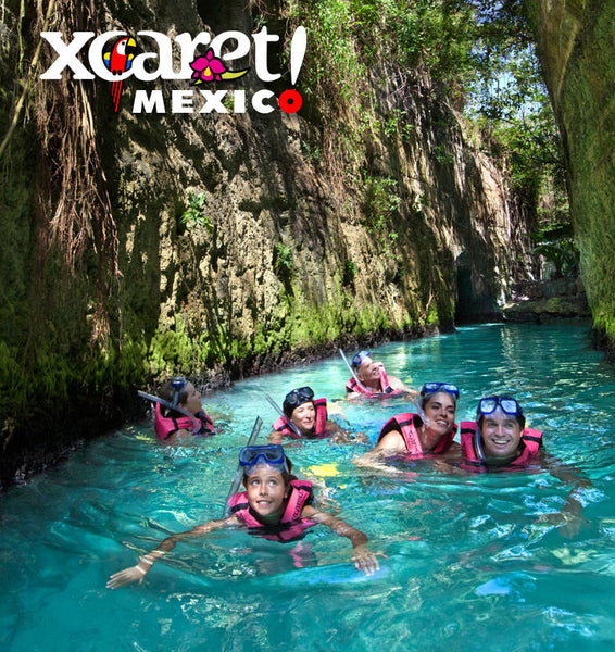 Xcaret Tickets