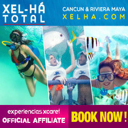 Xelha Tickets - Playa Vacation