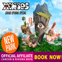 Xenses Tickets - Playa Vacation
