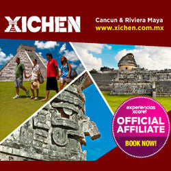 Xichen Tickets - Playa Vacation