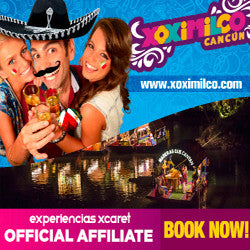 xoximilco cheap tickets online buy