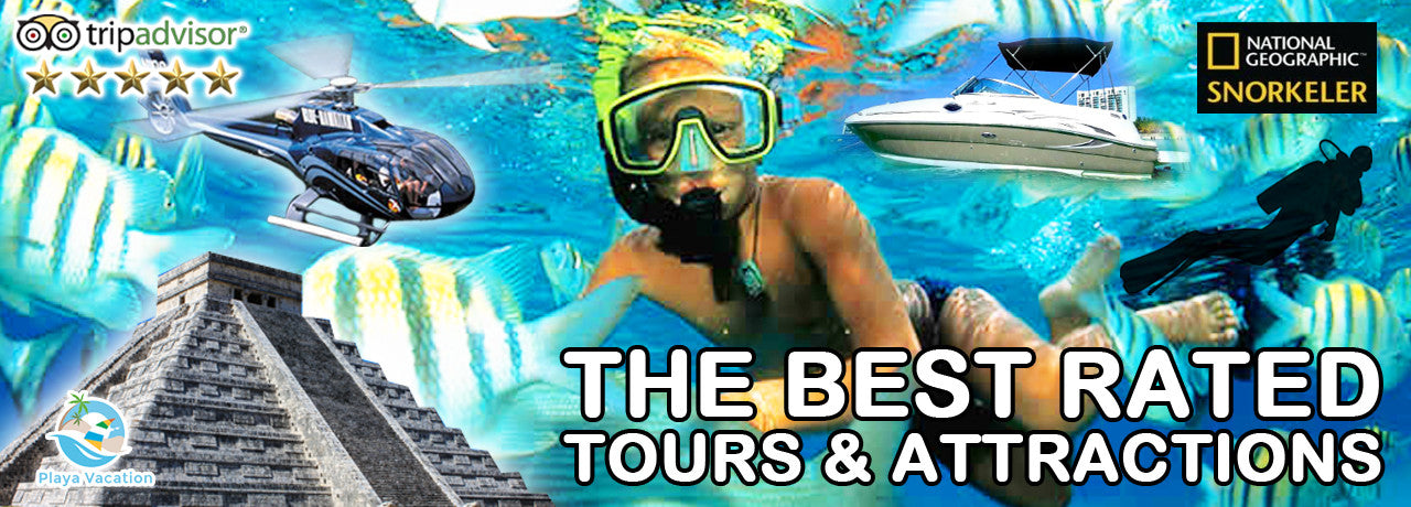 things to do in playa del carmen tours and activities