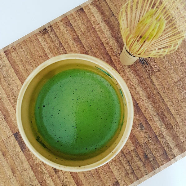 *BACK ORDER* Organic Ceremonial Matcha Gold Class 30g - Super Premium 1st Harvest