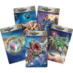 Star Realms High Alert: Universal Storage Box Dividers Preorder