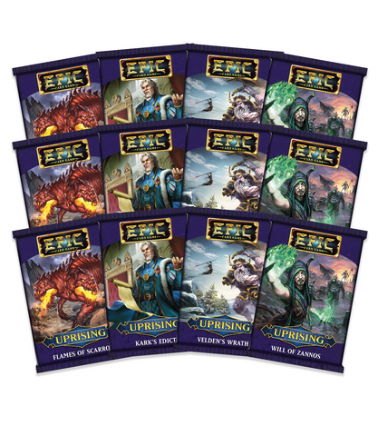 Epic Uprising Constructed Set