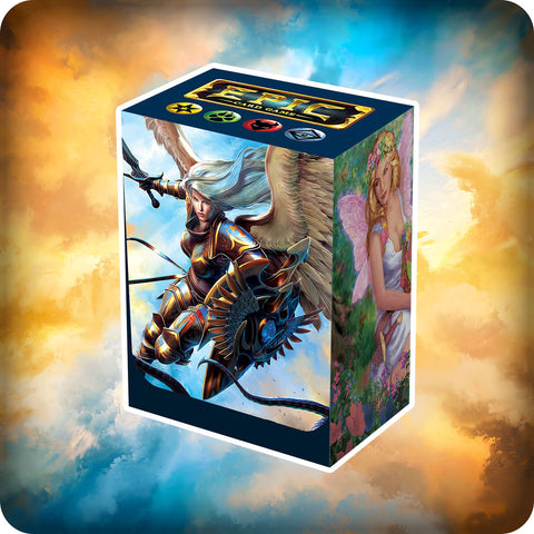 Epic Deckbox