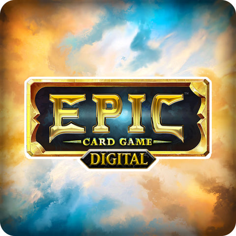 Epic Card Game Digital Alpha Access