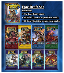 Epic Draft Set With Uprising