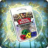 Hero Realms Dice