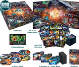 Star Realms Deluxe Nova Collection Late Backer Credit