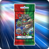 Star Realms Command Deck: The Unity