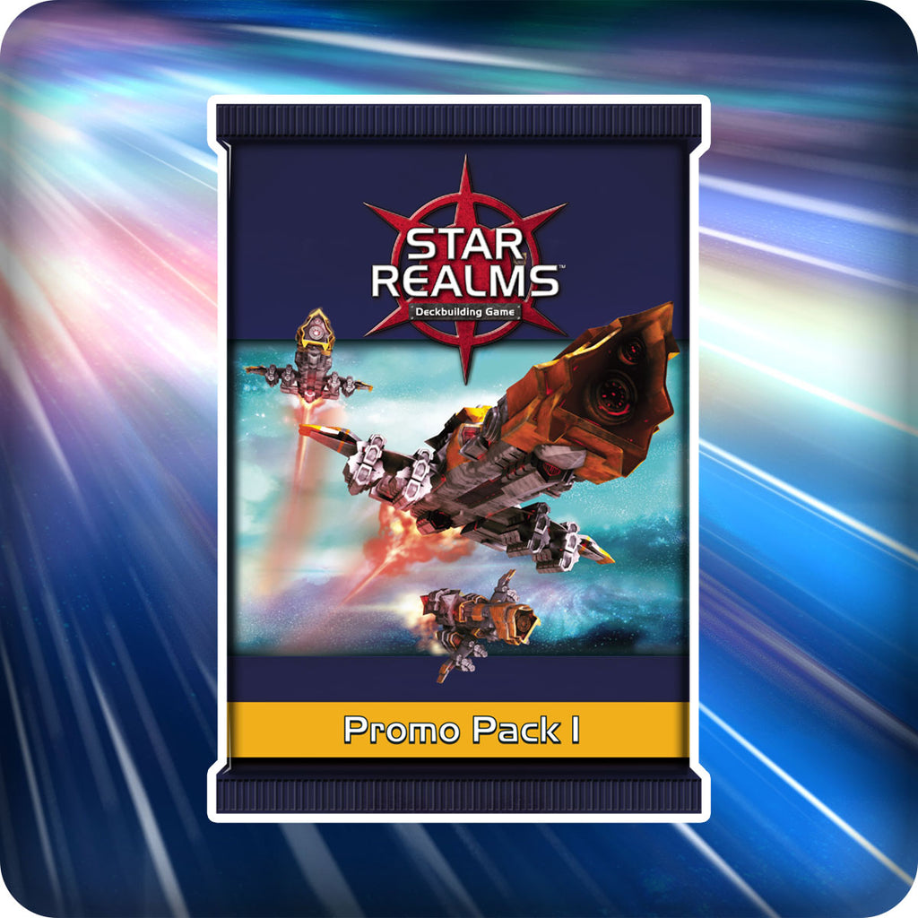 Star Realms Promo Pack One