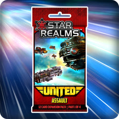 Star Realms United: Assault