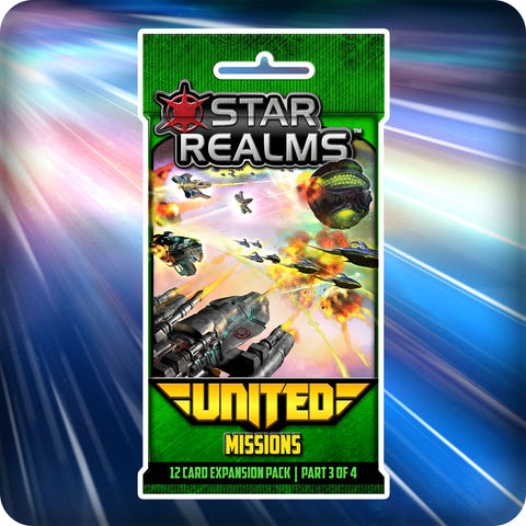 Star Realms United: Missions