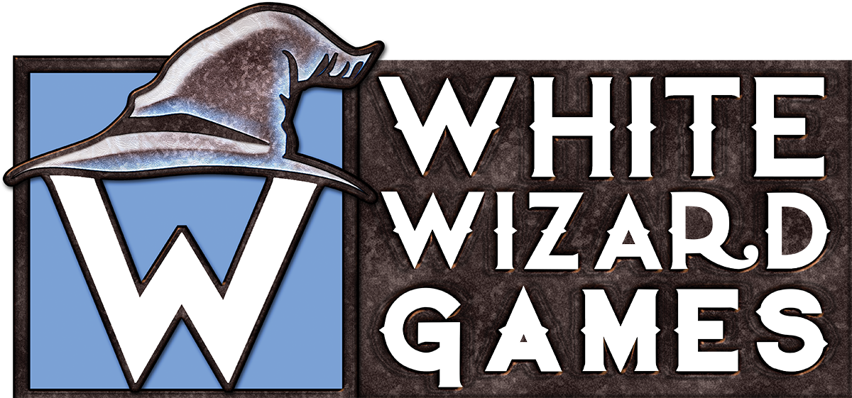 White Wizard Games