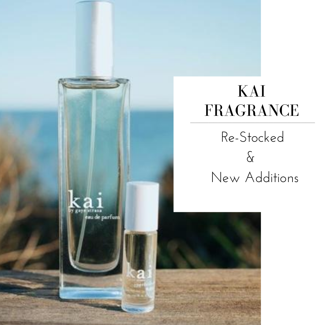 Ditch Sulphates and stop your colour treated hair from fading - KAI FRAGRANCE