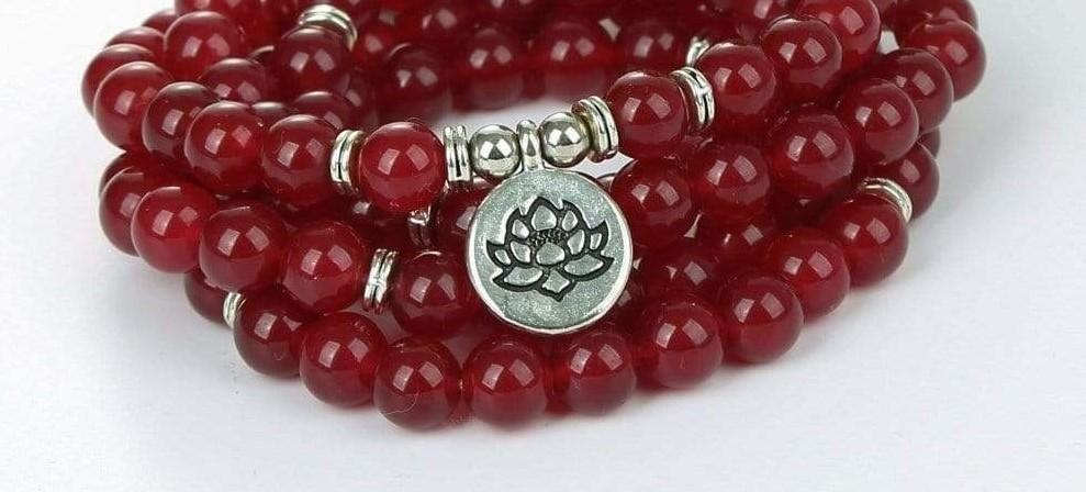 Glorious Garnet: January's Victorious and Vivacious Gemstone | Prana Heart: Everyday Mindfulness