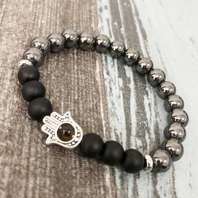 Double-Duty Defense Bracelet Bundle - Prana Heart: Everyday Mindfulness