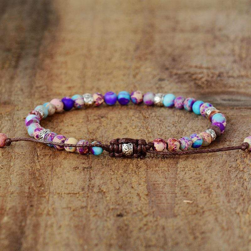 Mother Earth Grounding Bracelet - Prana Heart: Everyday Mindfulness