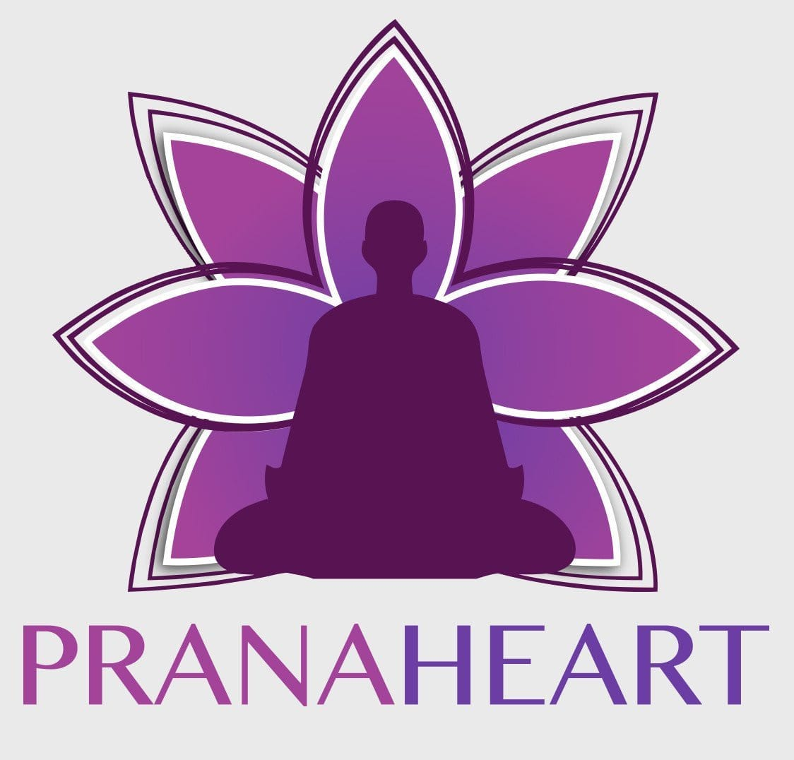 Prana Heart Gift Card - Prana Heart: Everyday Mindfulness