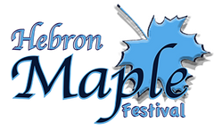 Hebron Maple Festival Logo - Steven James Jewelry Event