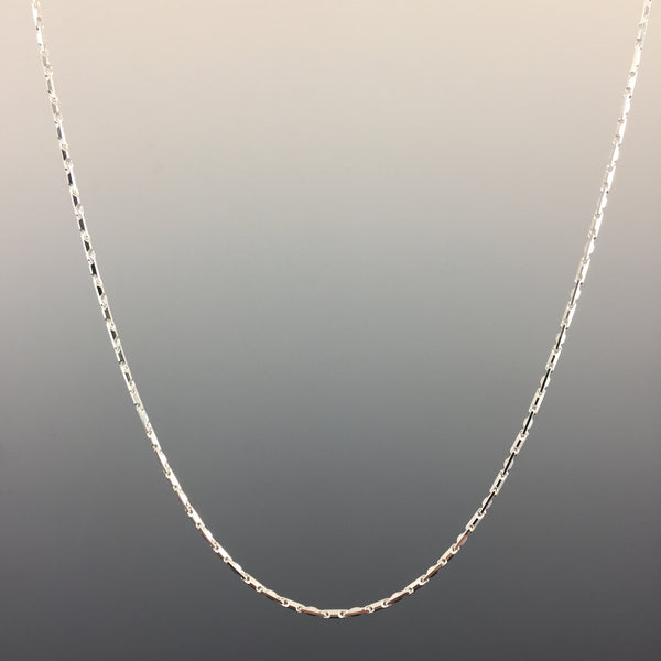 Heshe Pendant Chains 1.1mm - Steven James Jewelry