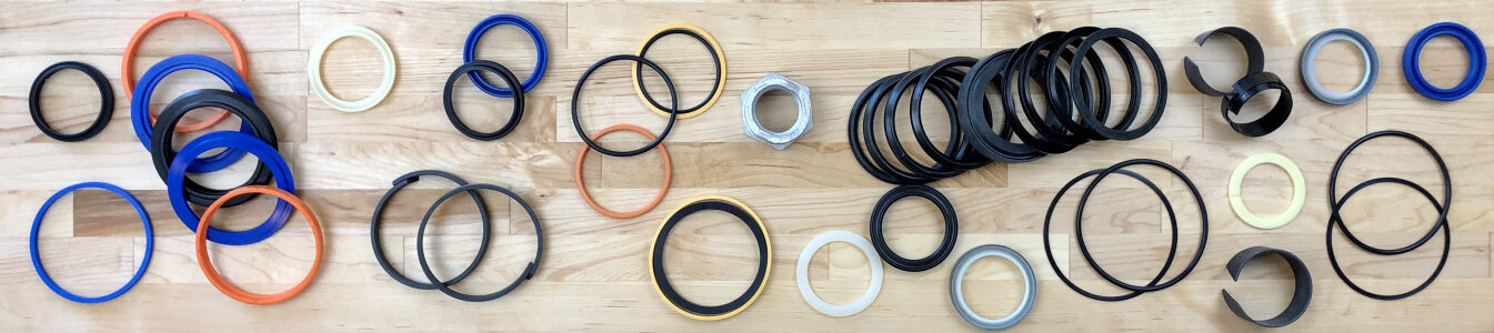 John Deere 644e 644er Wheel Loader Seal Kits Hw Part Store Wiring Harness