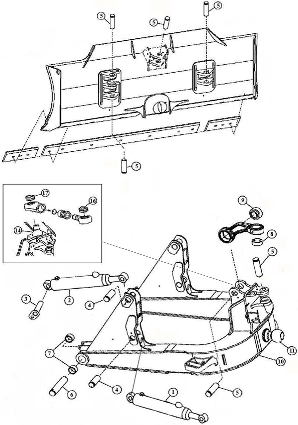 Stunning John Deere 826 Snowblower Parts Diagram Gallery - Best ...