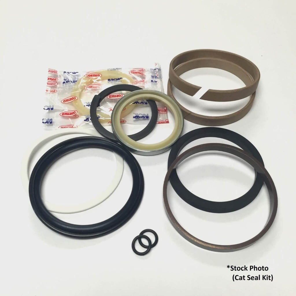 Cat 302.5C Blade Cylinder Seal Kit