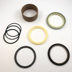 John Deere 850B Dozer w/ 6545 Model Tilt Cylinder 80 mm Rod - Rod Seal Kit | HW Part Store