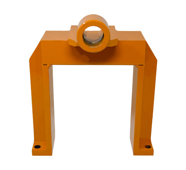 Case 1150B Track Adjuster Idler Yoke - 27 | HW Part Store