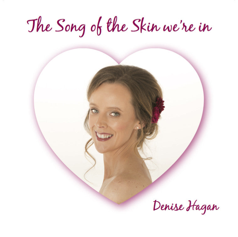 Album 1 - The Song of the Skin we're in