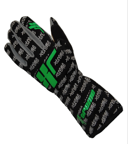 'Graffiti' Glove