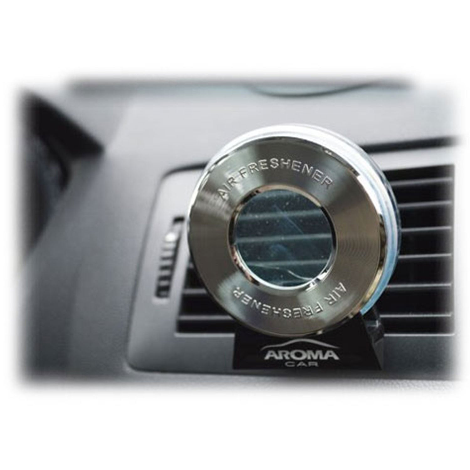 Aroma Disc Car Vent Air Freshener Car Home Office Air Freshener