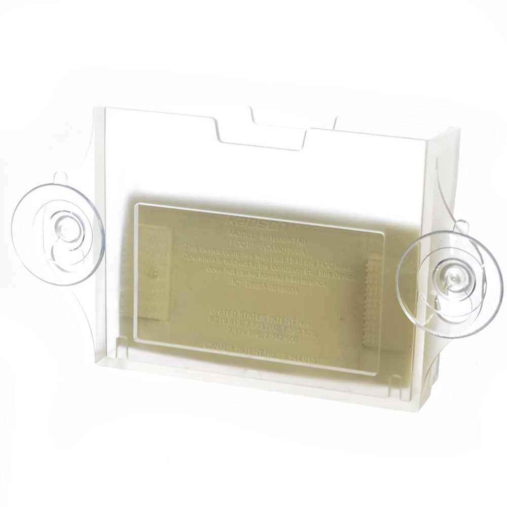 Fully Loaded Car EZ Pass Holder Toll Tag Holder Fits New & Old Transponder  i-Pass i-Zoom Clear